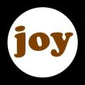 Logo Hondenpension Joy